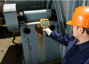 Thermal Imager Proactive Maintenance Consultants