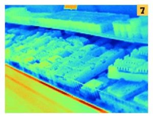 Thermal Opportunities in Grocery Market - Proactive Maintenance Consultants